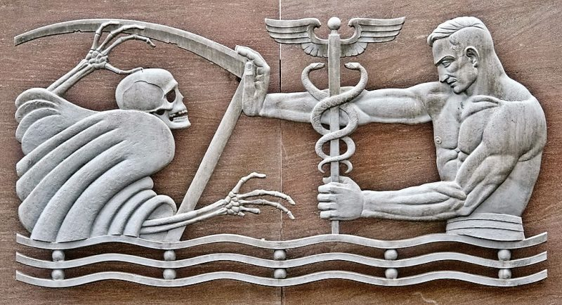Saints and Doctors: What's the Connection?