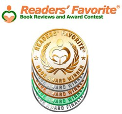 Review by Mamta Madhavan for Readers' Favorite