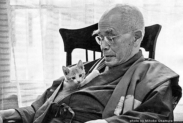 """A ZEN LIFE - D.T. Suzuki"" is a 77-minute documentary about Daisetz Teitaro Suzuki (1870-1966), credited with introducing Zen Buddhism to the West."