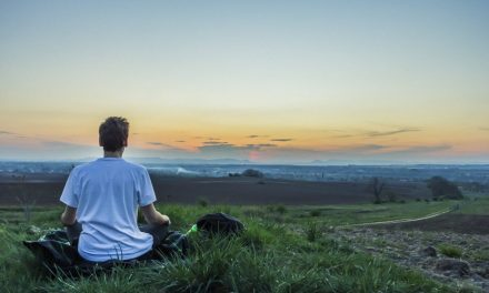 Meditation is not what you think it is
