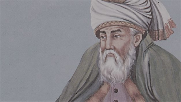 The Two Selves Within Us: Rumi's Wisdom on the Nature of Self