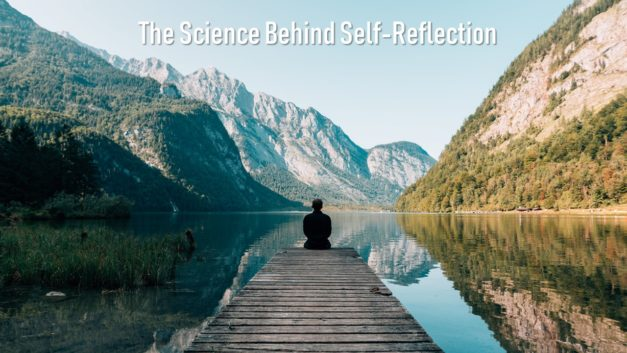 Does Self-reflective exercises really work to change your awareness?