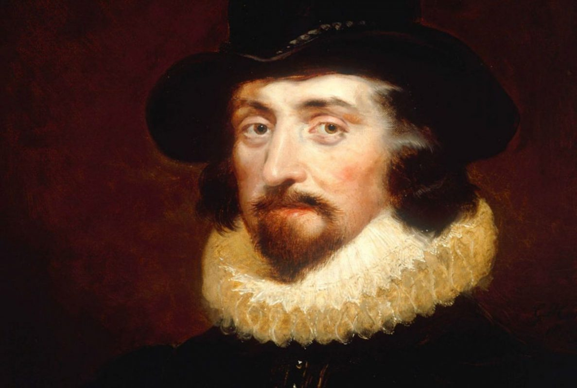 Question Everything: How Francis Bacon Changed Our Study of Nature Forever