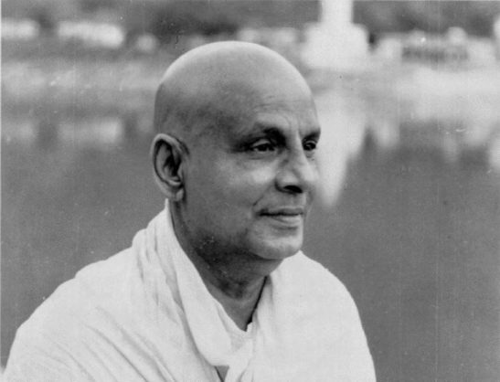 Inspirational Quotes by Swami Sivananda